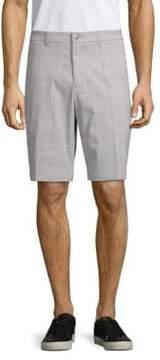Callaway Classic Plaid Shorts