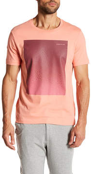 Kenneth Cole New York Honeycomb Box Tee