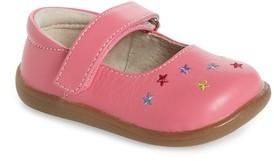 See Kai Run Toddler Girl's Harriett Mary Jane Flat