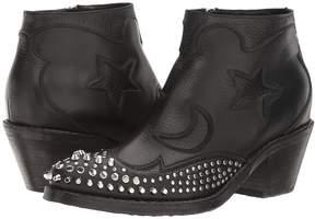 McQ Solstice Zip Boot