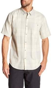 Ezekiel Stan Short Sleeve Regular Fit Shirt