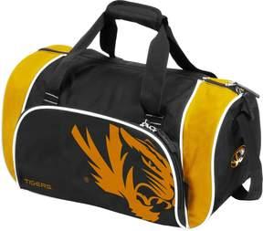 NCAA Logo Brand Missouri Tigers Locker Duffel Bag