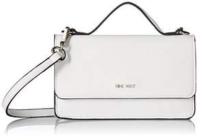 Nine West Crossbody with Top Handle Wallet