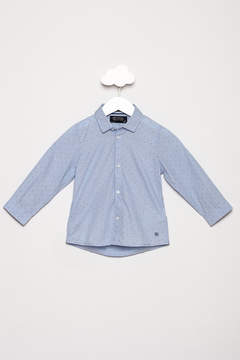 Mayoral Long Sleeve Shirt
