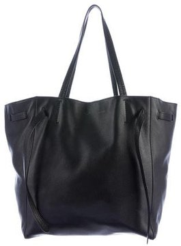 Céline Small Cabas Phantom Tote