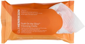 Ole Henriksen Olehenriksen TruthTM On the Glow Cleansing Cloths