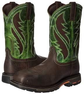 Ariat Workhog WST Venttek CT Men's Work Boots