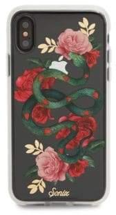 Sonix Snake Heart IPhone Case