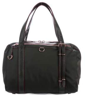 MZ Wallace Leather-Trimmed Colette Tote