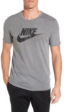 Nike Men's Print Performance T-Shirt
