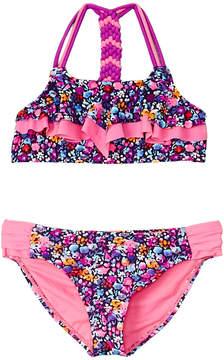 Vigoss Girls' Nicki Beach 2Pc Swimsuit