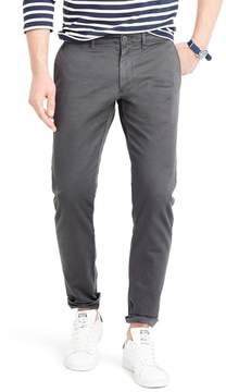 J.Crew 484 Slim Fit Stretch Chino Pants