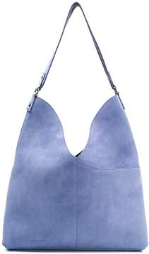 Jil Sander Navy large tote bag