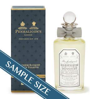 Sample - Blenheim Bouquet EDT by Penhaligon's (0.7ml Fragrance)