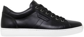 London Nappa Leather Sneakers