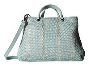 Kooba Anguilla Satchel Satchel Handbags