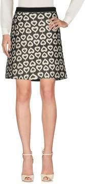 Aquilano Rimondi AQUILANO-RIMONDI Knee length skirts