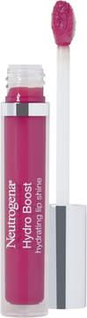 Neutrogena Hydro Boost Lip Shine - Velvet Wine