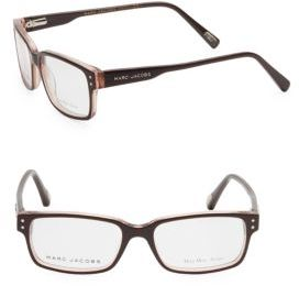 Marc Jacobs 50MM Square Optical Glasses