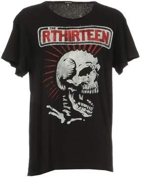 R 13 T-shirts