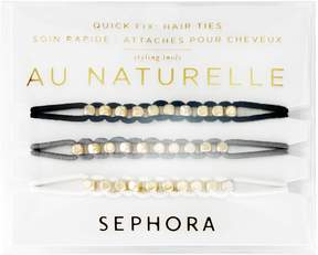 SEPHORA COLLECTION Beaded Hair Ties
