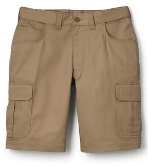 Lands' End Lands'end Men's Cargo Shorts