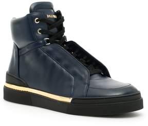Balmain Atlas Hi-top Sneakers