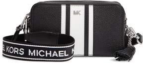 MICHAEL Michael Kors Small Leather Camera Bag