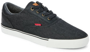 Levi's Black Ethan Denim Sneakers