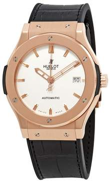 Hublot Classic Fusion King Gold Automatic Men's Watch