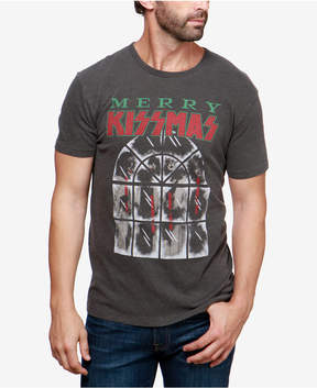 Lucky Brand Men's Holiday Graphic-Print T-Shirt