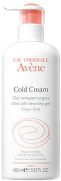Avene Cold Cream Cleansing Gel