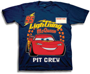 Freeze Cars Graphic T-Shirt-Preschool Boys
