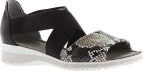 ara Larissa 36050 Cross Strap Sandal (Women's)