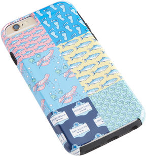 Vineyard Vines Patchwork iPhone 6 Case with Bumper