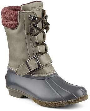 Sperry Saltwater Misty Duck Boot