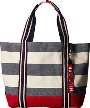 Tommy Hilfiger Bag for Women Canvas Item Tote
