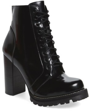 Jeffrey Campbell Women's 'Legion' High Heel Boot