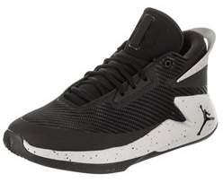 Jordan Nike Men's Fly Lockdown Basketball Shoe.