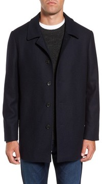 Rodd & Gunn Men's Christchurch Wool Blend Jacket
