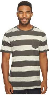 Reef Stripe It Crew Shirt