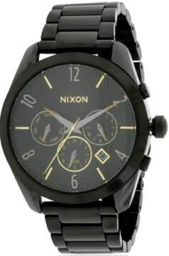 Nixon Bullet Mens Watch A3661616-00