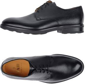 Fabi Lace-up shoes