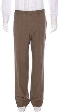 Incotex Wool Dress Pants