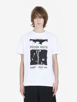 McQ Poison Youth T-Shirt