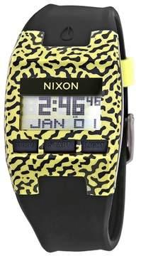 Nixon Comp S Men's Digital Sports Watch A336-2155-00