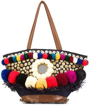 Figue 'Zena Tuk Tuk' shoulder bag