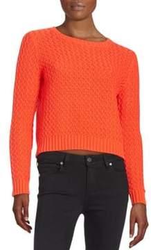 Context Plus Knit Crewneck Sweater