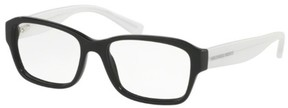 Michael Kors Eyeglasses 4036 3196 BLACK