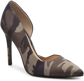 Jessica Simpson Women's Parell Pump